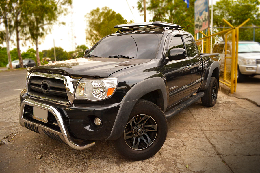 Carros Tacoma Pictures to Pin on Pinterest - PinsDaddy